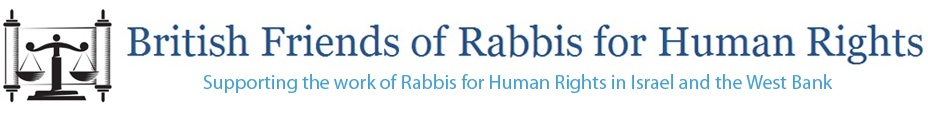 British Friends of Rabbis for Human Rights